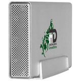 FD GreenDrive 1 TB External Hard Drive - Retail