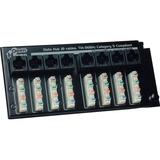 Linear H628 Network Patch Panel