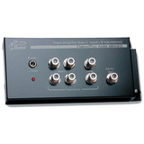 Linear Bi-directional Economical Whole House Video Distribution Amplifier