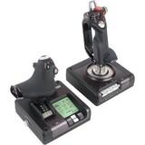 Saitek X52 Flight Control System PS34