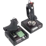 Saitek X52 Flight Control System