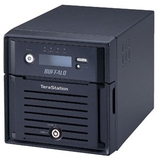 Buffalo TeraStation Duo Hard Drive Array TS-WX2.0TL/R1