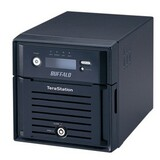 Buffalo TeraStation Duo Network Storage Server