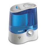 Kaz - Vicks V5100-N Ultrasonic Humidifier - V5100NS