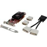 Visiontek Radeon HD 4350 Graphics Card 900273