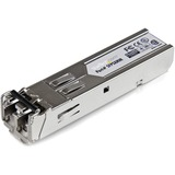 StarTech.com Gigabit SFP (mini-GBIC) Fiber Optical Transceiver