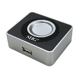 SIIG USB over IP 1-Port Network Storage Adapter