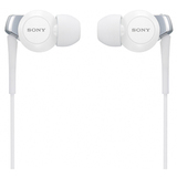 Sony MDR-EX300 Vertical Earphone