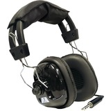 Bounty Hunter Metal Detector Binaural Headphone - HEADW
