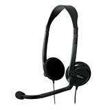 LifeWorks LifeTalks IH-H400AB Basic Headset
