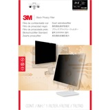 3M PF21.5W Privacy Screen Filter For Widescreen LCD - PF215W