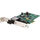 StarTech.com Fiber Optic Gigabit Ethernet PCI Express Card