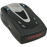 Whistler XTR-555 Radar/Laser Detector