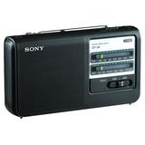 Sony ICF-38 Portable Radio Tuner