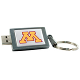 Centon 4GB DataStick Keychain University of Minnesota Edition USB 2.0 Flash Drive
