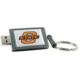 Centon 2GB DataStick Keychain Oklahoma State University Edition USB 2.0 Flash Drive