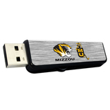 Centon 2GB DataStick Slide University of Missouri Edition USB 2.0 Flash Drive