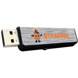 Centon 2GB DataStick Slide Syracuse University Edition USB 2.0 Flash Drive