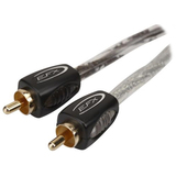 Scosche reVo17 Audio Cable - 17 ft