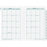 Franklin Original Planning Syst Mnthly Refill Tabs