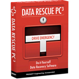 Prosoft Data Rescue PC v.3.0