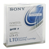 Sony Linear Tape Open LTXCL Ultrium LTO-1 Cleaning Cartridge