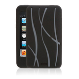 Griffin FlexGrip Multimedia Player Skin for iPod Touch