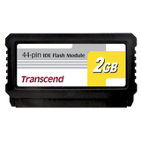 Transcend 2GB IDE Flash Module