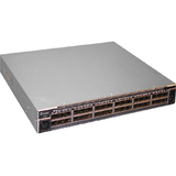 QLogic 12200-BS01 InfiniBand Switch