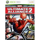 Activision Marvel Ultimate Alliance 2