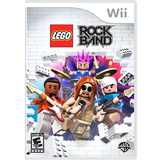 WB LEGO: Rock Band