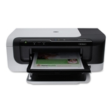 HP Officejet E609A Inkjet Printer - Color - Plain Paper Print - Desktop