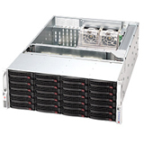 Supermicro SuperChassis SC846A-R1200B Rackmount Enclosure - CSE846AR1200B