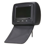 Roadview RHF-7.0 7' LCD Car Display - Black