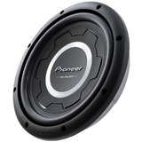 Pioneer TS-SW2501S2 Shallow Mount Woofer