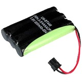 Battery Biz Hi-Capacity B-7018 Nickel-Metal Hydride Cordless Phone Battery