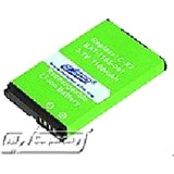 Battery Biz Hi-Capacity B-7790 Lithium Ion Cell Phone Battery