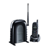 EnGenius DuraFon 1X Long Range Industrial Cordless Phone System - DURAFON1X