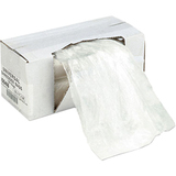 Universal UNV35948 Recyclable 3-Ply Shredder Bag