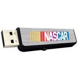 Centon 2GB DataStick Slide NASCAR USB 2.0 Flash Drive