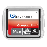 Centon 16GB Advanced CompactFlash Card