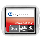 Centon 8GB Advanced CompactFlash (CF) Card