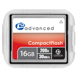 Centon 16GB Advanced CompactFlash (CF) Card