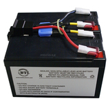 BTI UPS Replacement Battery Cartridge SLA48-BTI