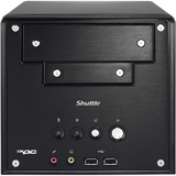 Shuttle XPC SA76G2 Barebone System