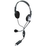 Andrea Electronics NC-185VM Headset C1-1022600-1