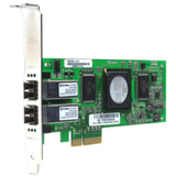 QLogic SANblade QLE2462 Fibre Channel Host Bus Adapter QLE2462-E-SP