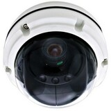 Arecont Vision DOME4-O Outdoor Vandal Resistant Dome Housing DOME4-O