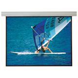 Draper Silhouette E 108223 Electrical Projection Screen 108223