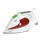 Black & Decker D1500 Steam Iron